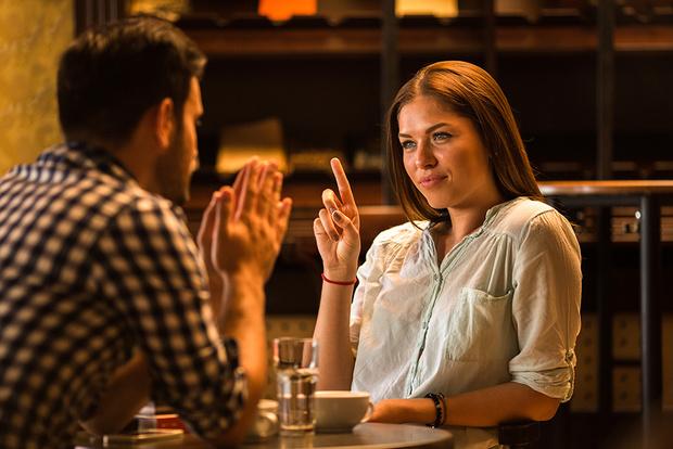Интуиция Александра Литвина: что делать, если муж — критик (фото 5)
