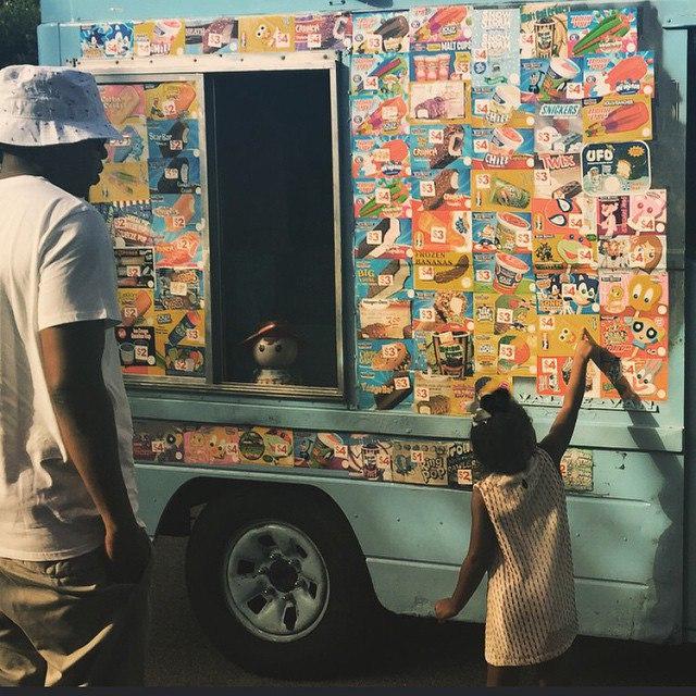 Дочь бейонсе Блу Айви: фото 2015