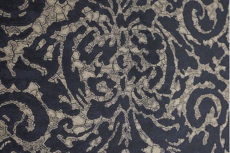 Новые обои и ткани Zoffany   галерея [1] фото [2]