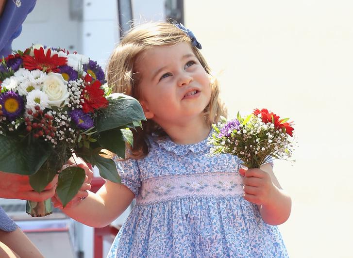 12 необычных правил, которым должны следовать королевские дети (фото 12)