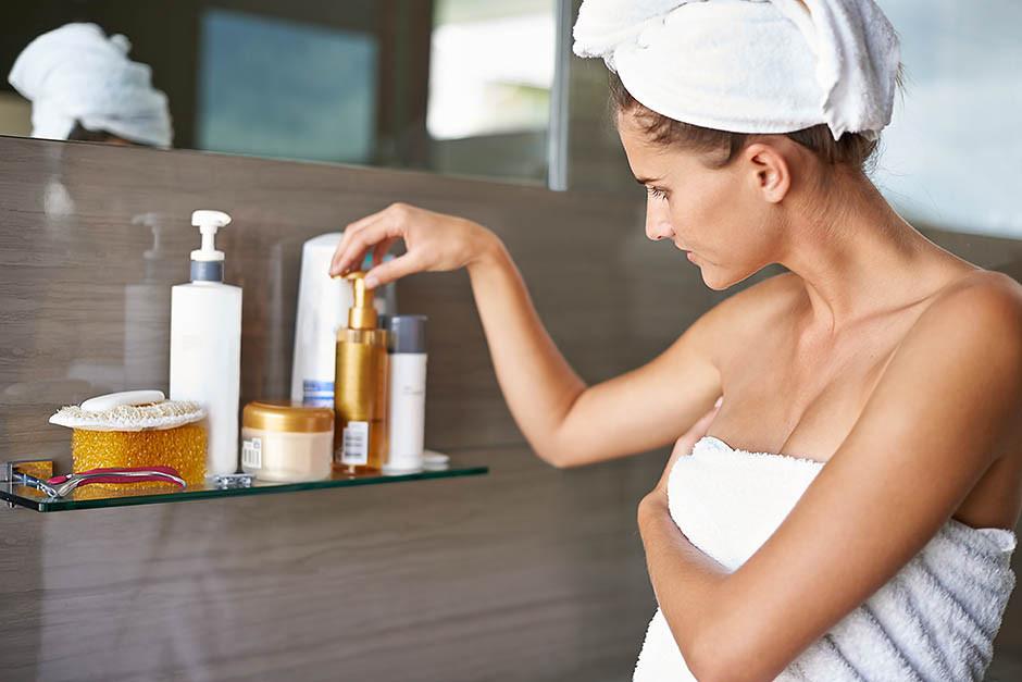 6 вредных привычек для кожи, которые нужно бросить до 30 лет фото [4]