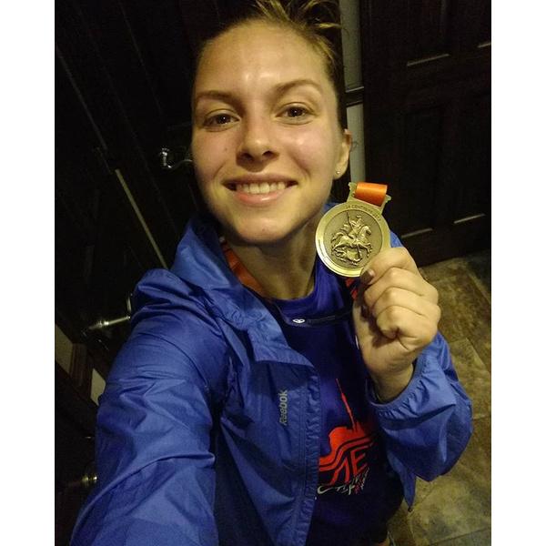 Бегала и буду бегать! #konkurs_elle_marathon #run #russiarunning