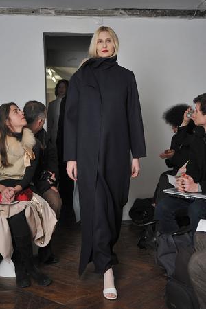 Показы мод Adeline Andre Весна-лето 2009 | Подиум на ELLE - Подиум - фото 3289