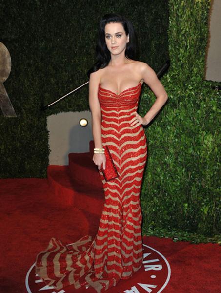 На Vanity Fair Oscar Party