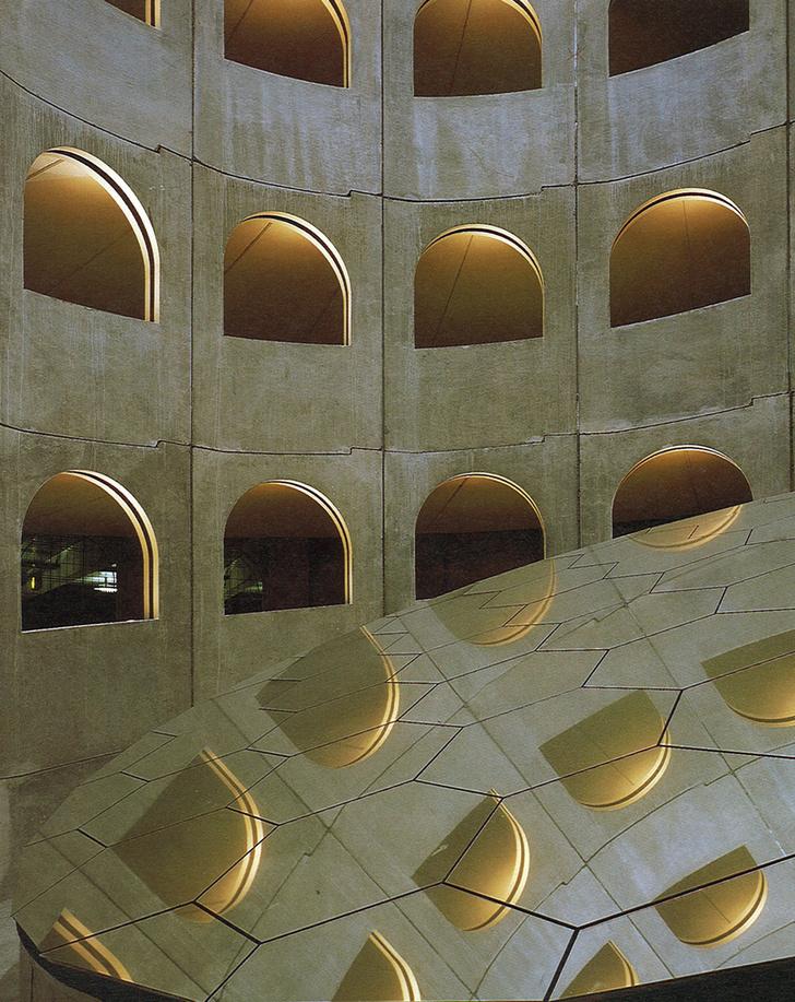 Жан-Мишель Вильмотт: архитектор больших и малых форм (фото 15)