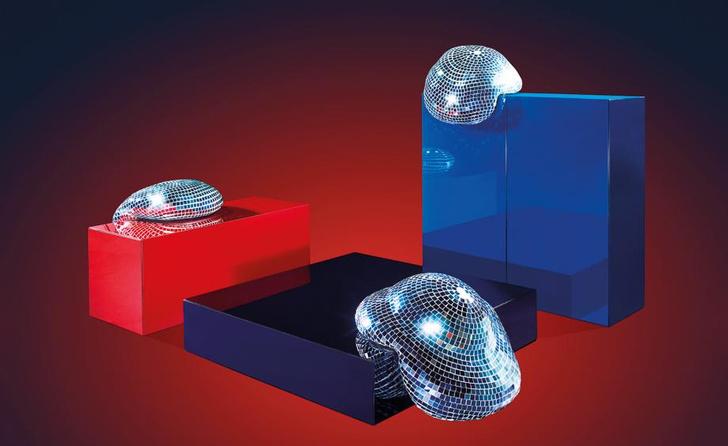 Эпоха диско: коллекция Gufram (фото 2)
