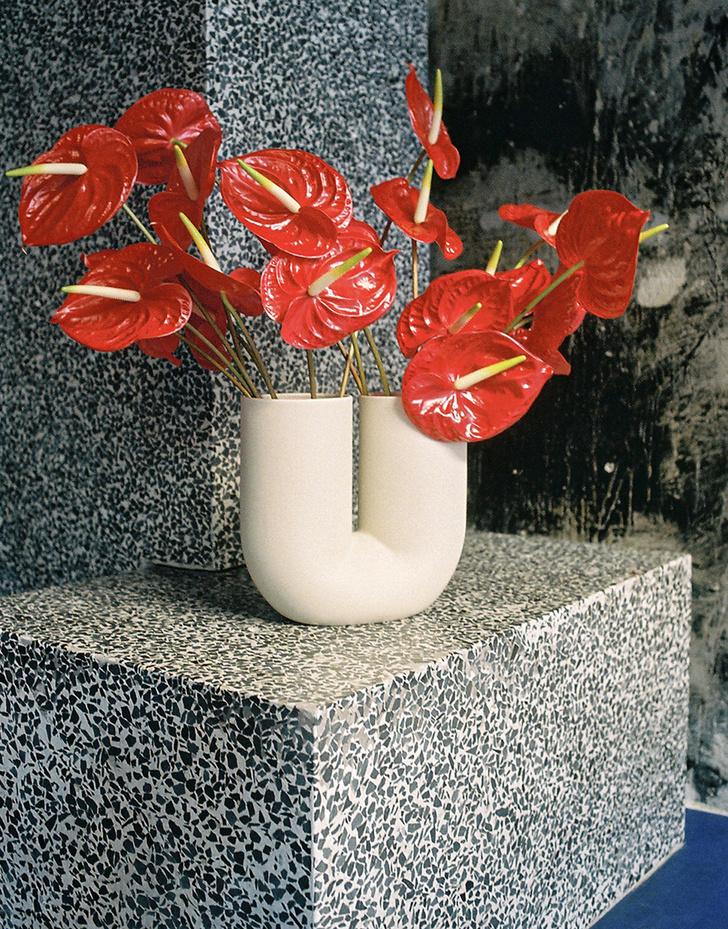 Новинки для весны: вазы Kink от Muuto (фото 9)