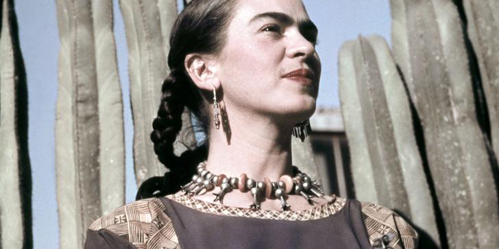 Личные вещи Фриды Кало выставят в музее Виктории и Альберта в Лондоне фото [2]