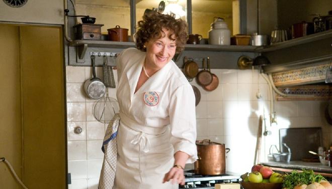 Бон апети: 3 рецепта от Джулии Чайлд, которые стоит приготовить каждой (фото 1)