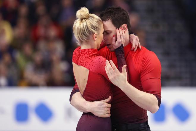 Сенсационная победа на Олимпиаде в Пхенчхане, достойная экранизации (фото 11)