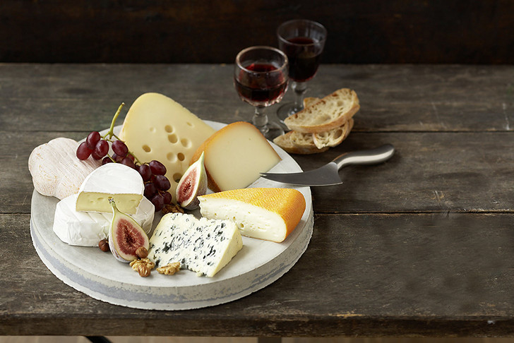 Frome Cheese Platter