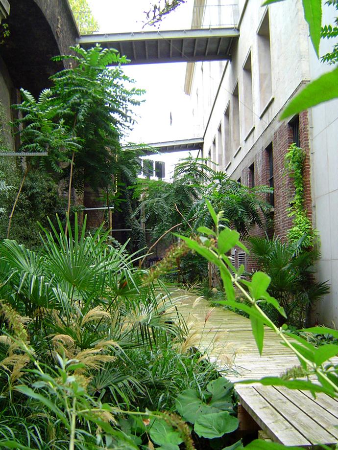 Садовые дорожки: практичные советы | галерея [3] фото [4]