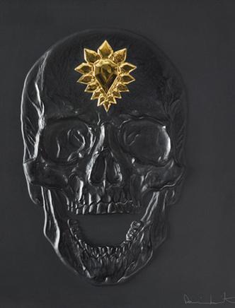 Новые объекты Дэмиена Херста для Lalique фото [3]