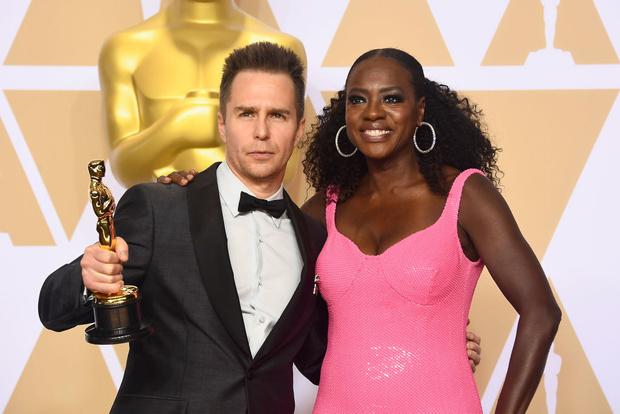 «Оскар-2018»: лучшая мужская роль второго плана – Сэм Рокуэлл (фото 3)