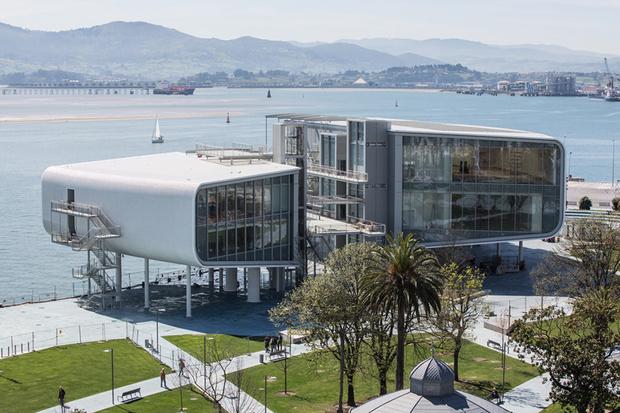 Топ-10: архитектурные события года (фото 15)