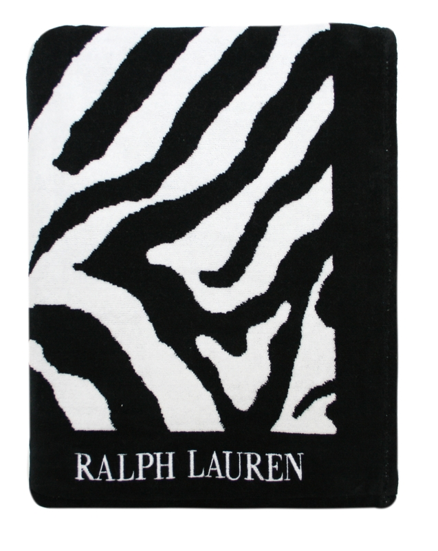 Яркие пляжные полотенца Yves Delorme и Ralph Lauren Home   галерея [1] фото [6]
