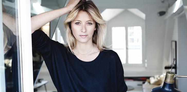 Сара Лавуан: дизайн по-парижски (фото 1)