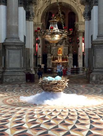 Архитектурная биеннале в Венеции. Карнавалу быть (фото 31)