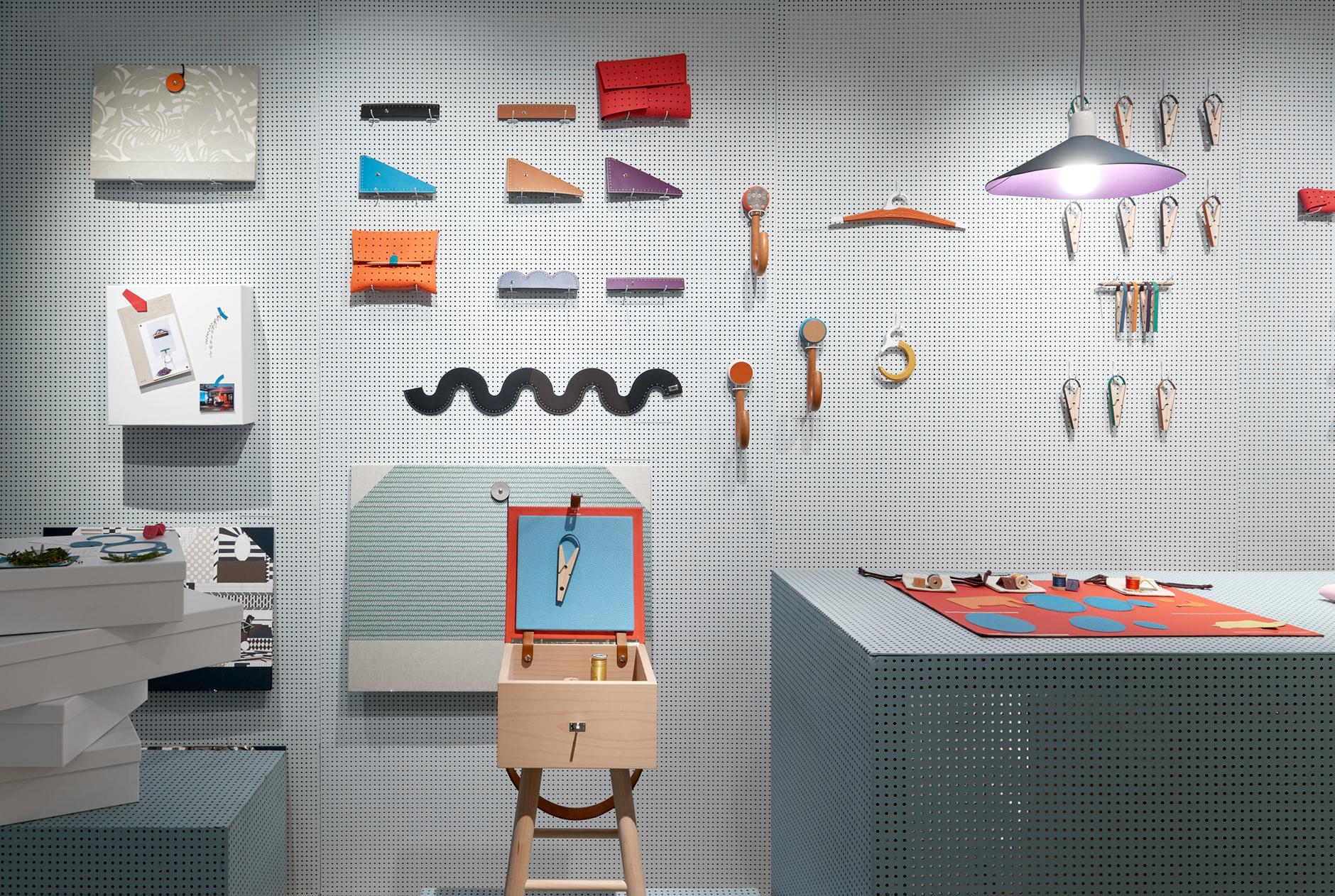 Молоток от Hermès (галерея 9, фото 2)