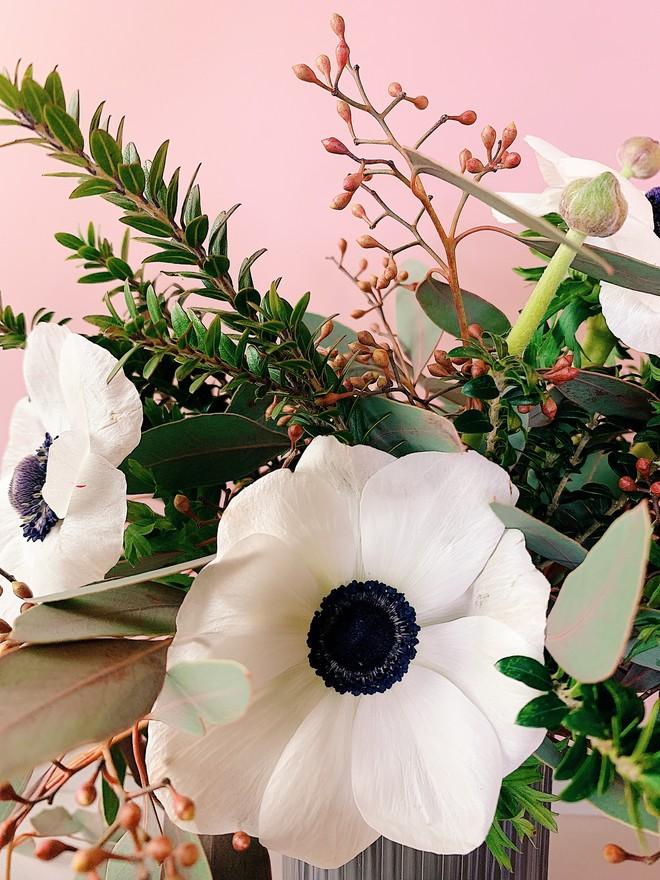 Мастер-класс: цветочная композиция для дома своими руками (фото 2)