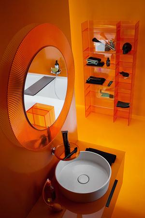 Оранжевый цвет в интерьере: 7 ярких идей (фото 16.2)