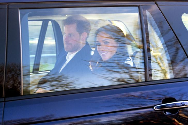 Почему мы верим в любовь принца Гарри и Меган Маркл? (фото 10)