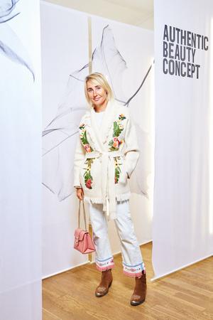 Саша Новикова, Дарья Лисиченко, Анна Ивченко и другие гости запуска марки Authentic Beauty Concept (фото 4.2)