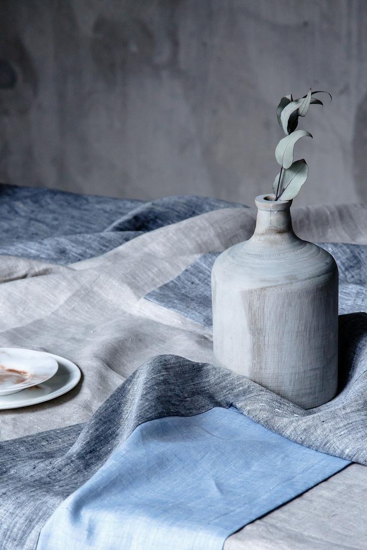 Сотканный мир: текстильный бренд the.DOT.home (фото 8)