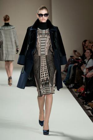 Показы мод Temperley London Осень-зима 2013-2014 | Подиум на ELLE - Подиум - фото 771