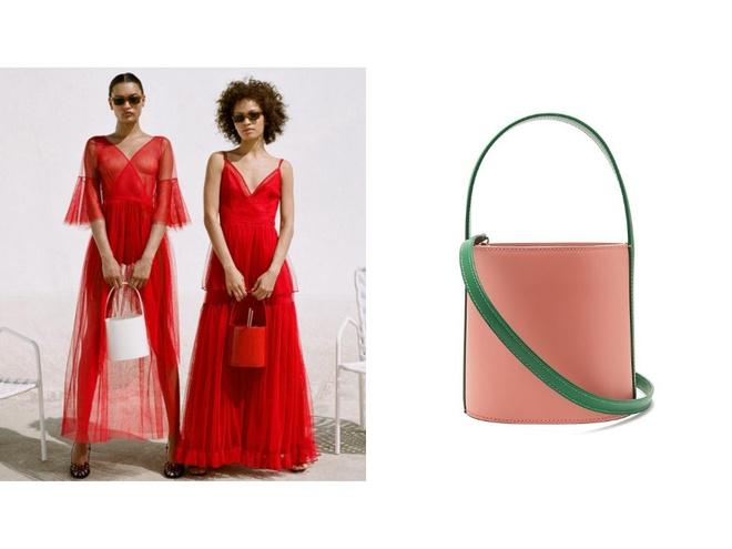 Клатч-паспорт и «седло»: 10 модных и практичных сумок на осень (фото 15)