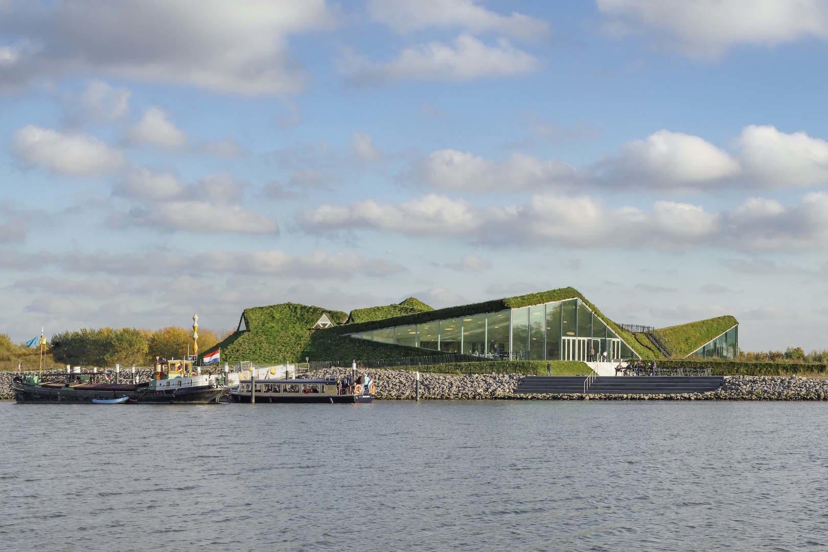 Пятый фасад: зеленые крыши (галерея 7, фото 0)