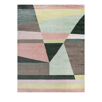 Ремесло и дизайн: Stranger Pinks в интерьерах виллы Джо Понти (фото 6.2)