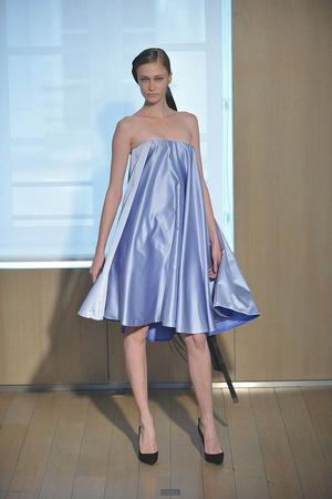 Показ Alexis Mabille коллекции сезона Осень-зима 2009-2010 года haute couture - www.elle.ru - Подиум - фото 87105