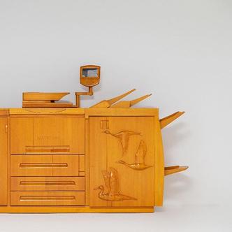 The Office: инсталляция Гарри Нуриева на Design Miami (фото 3.2)