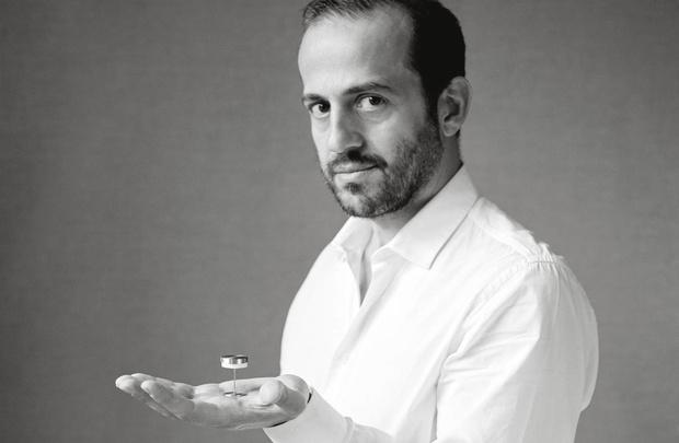 Майкл Анастассиадес: дизайнер года Maison & Objet 2020 (фото 0)