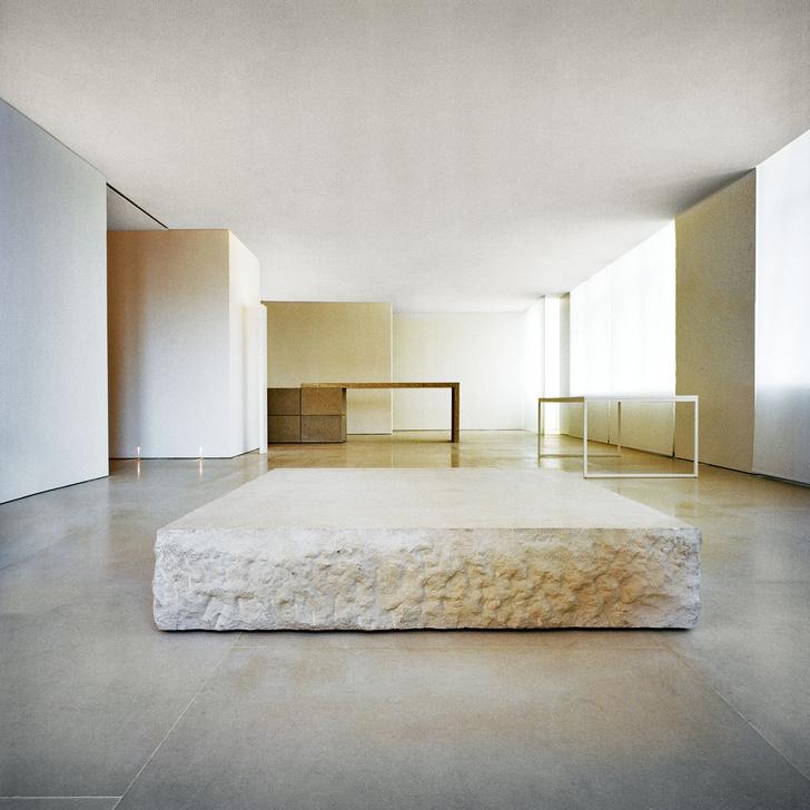 Канье Уэст продал квартиру по проекту Клаудио Сильвестрина (фото 0)