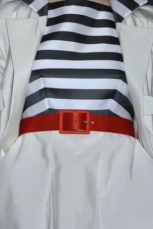 Показ Christian Lacroix коллекции сезона Весна-лето 2009 года haute couture - www.elle.ru - Подиум - фото 86470