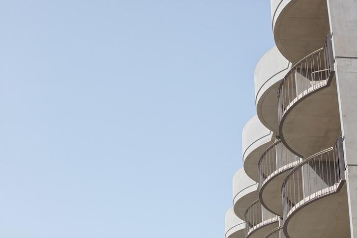 Прилив нежности: отель в Брисбене (фото 10)