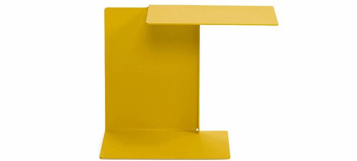 Столик Diana A, ClassiCon, Галерея дизайна/bulthaup СПб, салон «Новая Студия»