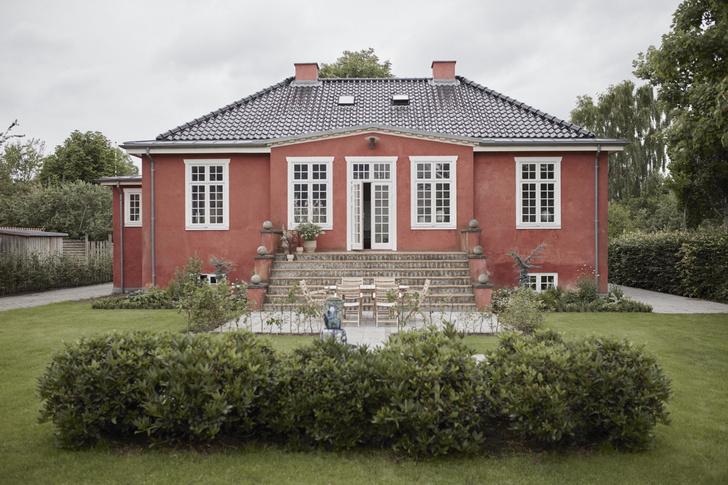 Дом основателей датской марки Skagerak (фото 0)