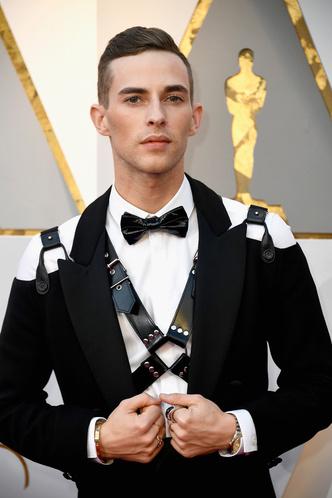 «Оскар-2018»: самые неожиданные и странные образы (фото 6.2)