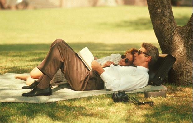 Timeless: как найти время на личную жизнь, если его вообще нет? фото [6]