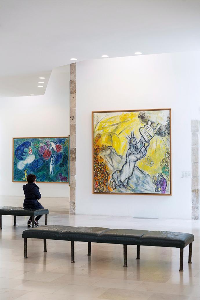 Музей Шагала