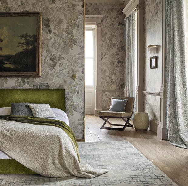 Советы по обустройству спальни, которые помогут лучше высыпаться (фото 3)