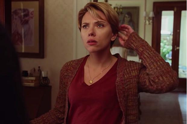 Дорога к «Оскару»: лучшие актрисы (фото 4)