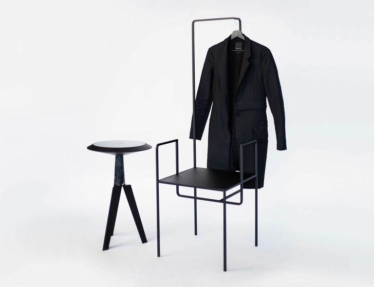 One plus eleven: концептуальная мебель (фото 13)