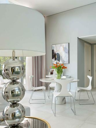 Дом с панорамными окнами в Испании 240 м² (фото 11.1)
