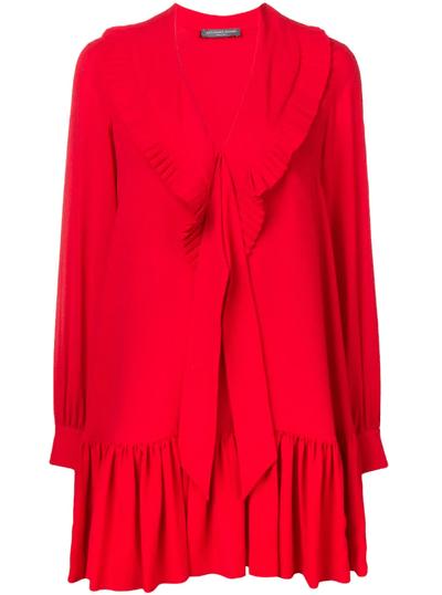 Секретное оружие: 33 красных платья для свиданий (галерея 2, фото 32)