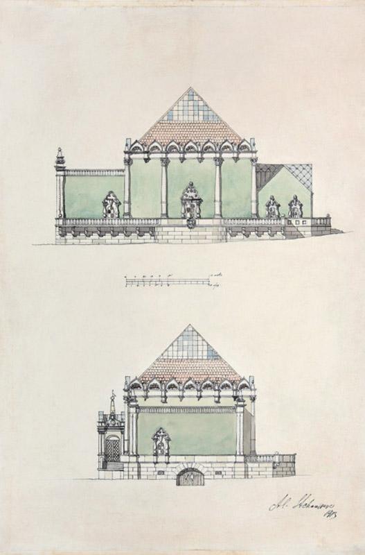Русская архитектура за рубежом: 5 известных зданий (фото 13)