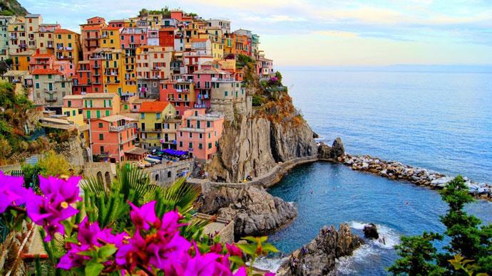 ELLE Inspiration: лучшие места и виды Средиземноморья (фото 7)